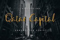 Qatar Capital Product Image 1