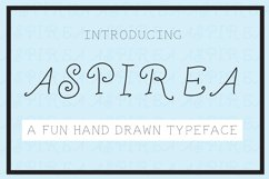 Aspirea Product Image 1