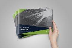 Company Profile Brochure v6 Product Image 15