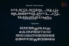 Lockey Typeface Product Image 6