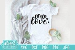 Baby SVG Bundle - Newborn SVG Cut Files - 20 Designs Product Image 23
