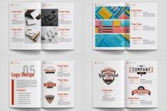 Graphic Design Portfolio Template Product Image 4