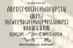 Succession - Simple Handletterd Font Product Image 4