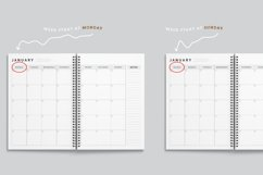 The Ultimate Planner Bundle Pack Product Image 3