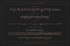 Dellyssion Stylish Signature Product Image 5