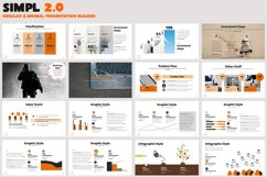 SIMPL 2.0 Presentation Builder Product Image 5
