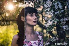 Portrait Retouch Lightroom Presets Volume 2 Product Image 3