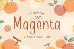 Magenta Product Image 1