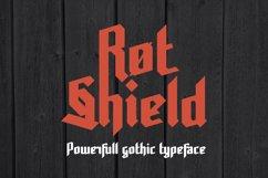 Gothic font bundle Product Image 4