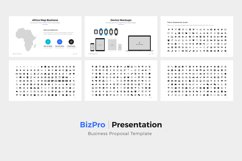 BizPro | Proposal Google Slides Template Product Image 13