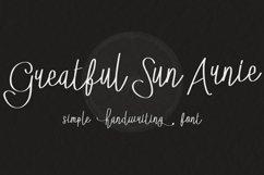 Greatful Sun Arnie Product Image 3