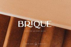 Rosie Sans - Gorgeous Typeface Product Image 6