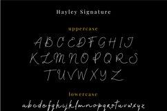 Hayley Signature Product Image 4
