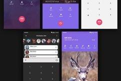 Panda Mobile UI Kit Product Image 22