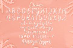 Janji Cinta - Handwritten Font Product Image 3