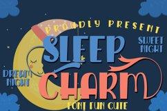 SLEEP CHARM Product Image 1