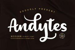 Andesytes Product Image 1