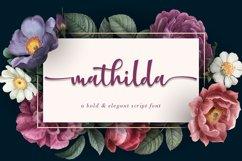 Mathilda Product Image 1