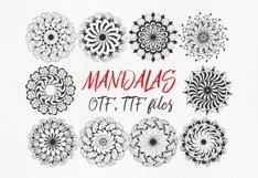 Mandings font Product Image 6