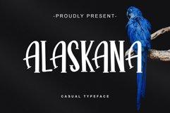 ALASKANA Product Image 1