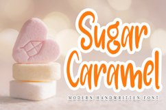 Sugar Caramel Product Image 1