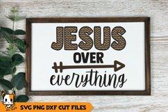 Religious SVG Bundle | Christian Faith Product Image 3