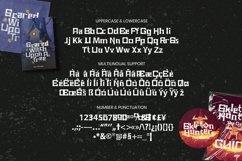 Gavino Font Product Image 6