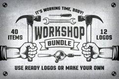 Workshop bundle Product Image 1