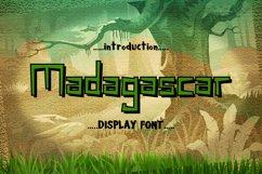 MADAGASCAR Product Image 1