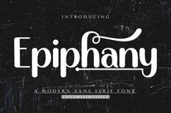 Epiphany Product Image 1