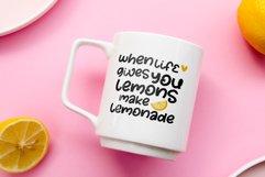 Fresh Lemon Product Image 4