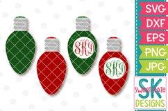 Christmas SVG Bundle - 12 - SVG DXF EPS PNG JPG Product Image 3