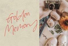 Web Font Garetha - Beauty Handwritten Font Product Image 6