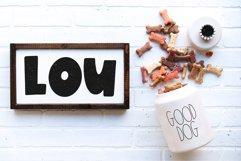 Joyful - A Fun Handwritten Font Product Image 6