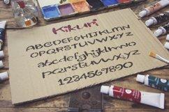 Kikuri Typeface  Extras Product Image 3