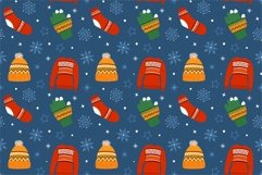 Christmas Pattern Product Image 4