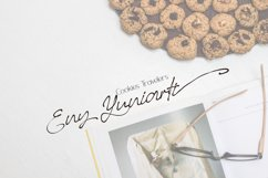 Better Regards Signature Font Product Image 4