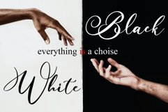 Billyra // Wedding Font - WEB FONT Product Image 2