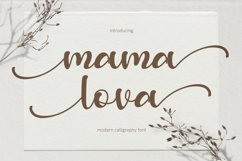 Mama Lova Product Image 1