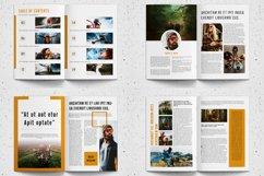 Magazine Template Product Image 3