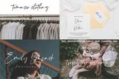 Signature Collection Font Bundle Product Image 9