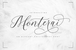 Monterai Product Image 1