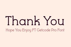 FT Getcode Pro Product Image 2
