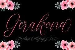 Gerakona Product Image 1
