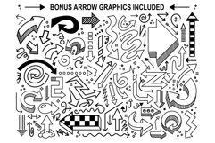 Hey Fox Font Trio Product Image 3