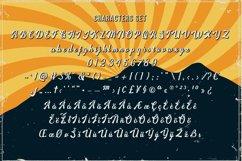 Heidenberg - Retro Font Product Image 3