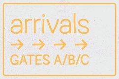 Austral Sans Rough Product Image 5