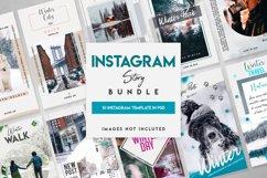 Winter instagram srory set Product Image 1