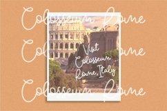 Web Font - Realitta Product Image 4