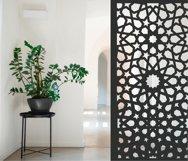Arabesque svg panels, cnc files. Arabic islamic laser cut Product Image 3